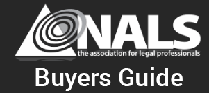 NALS Buyer's Guide